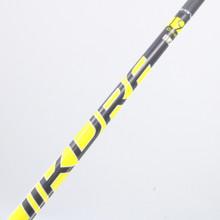 Fujikura Pro XLr8 7-Wood Shaft Only Regular PXG Adapter GEN1 GEN2 GEN3 87363G