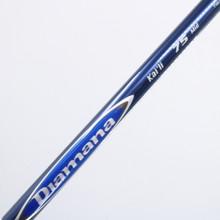 Diamana Kai'li 7 Wood Shaft Only Stiff Flex Titleist Adapter fits 910F 87378G