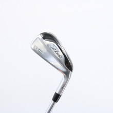 Titleist T-MB 718 Individual 4 Iron Steel Project X Stiff Right-Handed 87103H