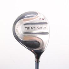 Orlimar Trimetal 2 Fairway Wood 26 Degrees Graphite Regular Right-Hand 87115H