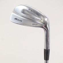 Mizuno MP-67 Individual 8 Iron Dynamic Gold X100 Steel Extra Stiff Flex 87482H