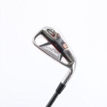 Titleist AP1 710 Individual 9 Iron Graphite Aldila VS 75-R Regular Flex 87558A