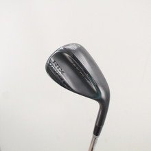 Cleveland RTX Zip Core Black Satin Wedge 56.10 N.S. Pro MODUS3 Right-Hand 87540B