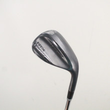 Cleveland RTX Zip Core Black Satin Wedge 58.10 Dynamic Gold Right-Handed 87542B