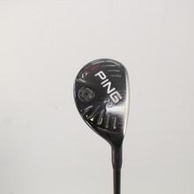 PING G25 3 Hybrid 20 Degrees TFC 189 Graphite Stiff Flex Right-Handed 87547B