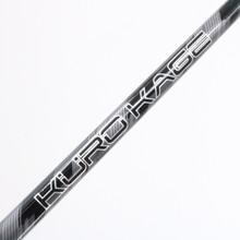 Kuro Kage Wood Shaft, Regular Flex Callaway Adapter fits GBB Epic, Alpha 87600G