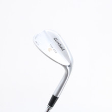 Cleveland 588 RTX Satin Chrome Wedge 56 Degrees 56.14 Dynamic Gold Steel 87576A