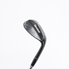 Cleveland 588 RTX 2.0 Black Satin Wedge 62 Degrees 62.8 Dynamic Gold 87578A