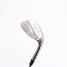 Titleist Vokey SM4 Black Nickel Wedge 60 Degrees 60.07 Steel Shaft 87583A