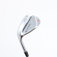 TaylorMade Milled Grind 2 Wedge 56 Degrees LB-08 Steel Stiff Left-Handed 87730A