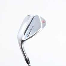 TaylorMade Milled Grind 2 Wedge 60 Degrees SB 10 Steel Stiff Left-Handed 87731A