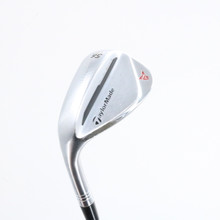 TaylorMade Milled Grind 2 Wedge 56 Degrees LB-08 Steel Stiff Left-Handed 87732A