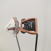 TaylorMade Spider X Copper Putter 35 Inches Headcover Right-Handed 87662B