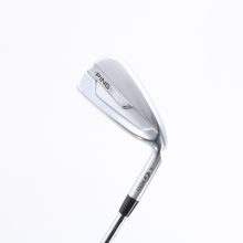 PING G700 Individual 4 Iron Green Dot Dynamic Gold Steel Regular Flex 87744A