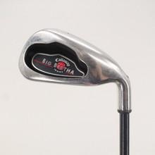 Callaway Golf Big Bertha Individual 7 Iron RCH Graphite Regular Flex 87501H