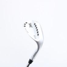PXG 0311T Zulu Milled Satin Wedge 60 Degrees 60.7 Dynamic Gold S400 Stiff 87754A