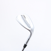 Ping Glide 2.0 Wedge SS 56 Degrees 56.12 Black Dot AWT 2.0 Steel 87756A