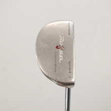 """TaylorMade Rossa Fontana Sport 7 Center Shafted Putter 35"""" Right-Hand 87508H"""