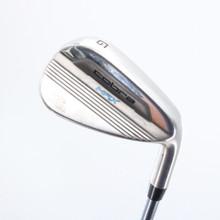 Cobra Max Gap Wedge Graphite Shaft White Tie X4 Senior Flex Right-Hand 87630G