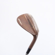 Cleveland RTX-4 Tour Raw Wedge 52 Degrees 52.10 Dynamic Gold S400 Stiff 87769A