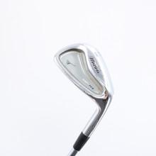 Mizuno MP-H4 P Pitching Wedge Dynamic Gold S300 Steel Shaft Stiff Flex 87784A