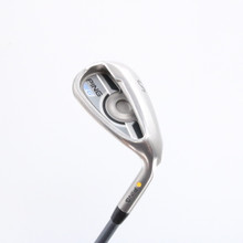 Ping G S Sand Wedge Yellow Dot Graphite Shaft Regular Flex Right-Handed 87788A