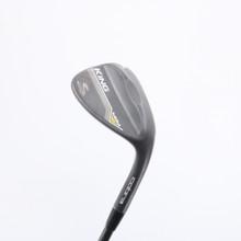 Cobra King MIM Wedge 56 Degrees 56.12C KBS Steel Stiff Flex Right-Handed 87791A