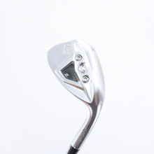 TaylorMade TP XFt Z Milled Sand Wedge 56 Degrees 56.16 Steel Right-Handed 87793A
