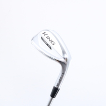 Cobra King Forged Tec G Gap Wedge KBS Tour Steel X-Stiff Right-Handed 87799A