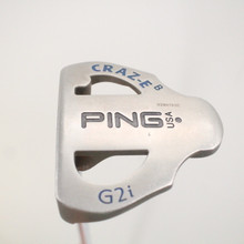 Ping G2i Craz-E B Putter Black Dot 43 Inches Right-Handed 87888H