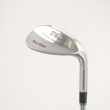 Tour Edge TGS Chrome Sand Wedge 56 Degrees Pure Feel Steel Right-Handed 87890H