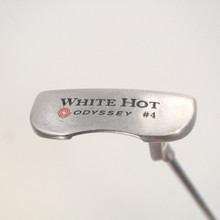 Odyssey White Hot #4 Putter 34 Inches Right-Handed 87897H