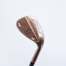 Cleveland 588 DSG RTG+ Wedge 54 Degrees Dynamic Gold Steel Right-Handed 87951A