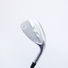 Titleist Vokey SM7 Tour Chrome Wedge 56 Degrees 56.14F Steel Right-Handed 87953A
