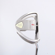 """TaylorMade Rossa Pebble Beach Mallet AGSI Putter 34"""" Right-Handed 87965A"""