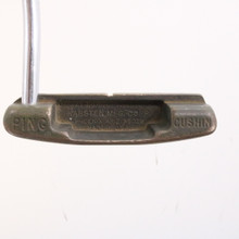 Ping KARSTEN Manganese Bronze Cushin Putter 33 Inches Steel Right-Handed 87972A