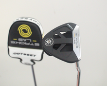 Odyssey Stroke Lab R-Ball Putter 35 Inches Right-Handed 88027B