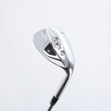 TaylorMade TP XFt Milled Z Wedge 60 Degrees 60.06 KBS Steel Right-Handed 87989A