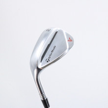 TaylorMade Milled Grind 2 Wedge 56 Degrees LB-08 Steel Stiff Left-Handed 87996A