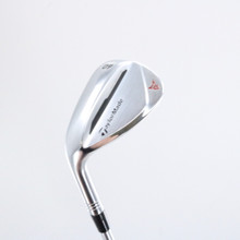 TaylorMade Milled Grind 2 Wedge 60 Degrees LB 08 Steel Stiff Left-Handed 87997A