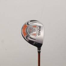PING G10 3 Wood 15.5 Degrees Graphite Regular Flex Right-Handed 88038B