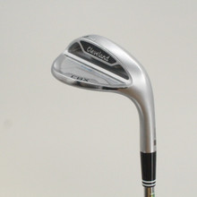 Cleveland CBX Sand Wedge SW 56 Degree 56.12 Steel Dynamic Gold Right-Hand 87946H