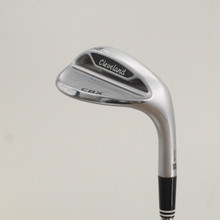 Cleveland CBX Sand Wedge SW 58 Degree 58.10 Steel Dynamic Gold Right-Hand 87949H