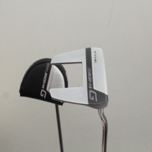Ping Sigma G Tyne Putter 34 Inches Black Dot Headcover Right-Handed 88042B