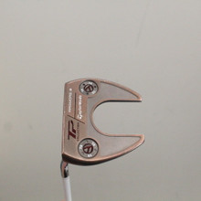 TaylorMade TP Patina Collection Ardmore 2 Putter 35 Inches Right-Handed 88045B