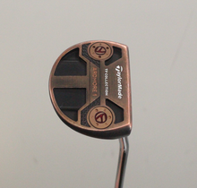 """TaylorMade TP Collection Black Copper Ardmore 1 Putter 35"""" Right-Handed 88046B"""