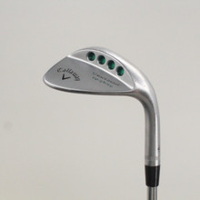 Callaway Mack Daddy PM Grind Wedge 60 Degrees 60.10 KBS Stiff Right-Hand 88103H
