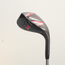 C3i Golf L LW Lob Wedge 65 Degrees Steel Shaft Right-Handed 88107H