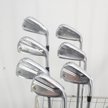 TaylorMade P790 Iron Set 4-PW Dynamic Gold 105 Stiff Flex Right-Handed 88068A