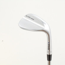 Ping Glide Forged Wedge 54 Deg 54.10 Blue Dot Dynamic Gold Steel S300 88119H